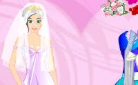 Ajude esta linda noiva a escolher o melhor vestido e para o grande dia!