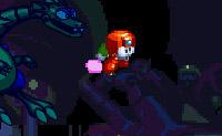 Megaman foi raptado e Eddie tem a miss�o de o salvar! Queres ajud�-lo?