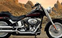 Junte as peças do puzzle para ver uma Harley!