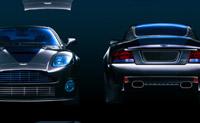 Transforme o seu carro desportivo num verdadeiro monstro... da estrada!