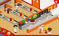 Por detrás de cada hamburger há um complexo processo que é necessário gerir!