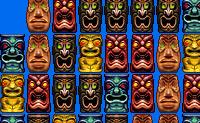 Neste jogo tenta colocar 2 ou mais figuras do mesmo tipo umas ao lado das outras, para que desapare�am.