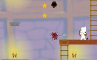 Sinta é um novo e divertido jogo de aventuras dos criadores dos dos Bloons.