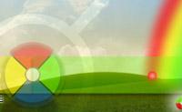 O objectivo é juntar todas as cores. Divirta-se com este jogo viciante!
