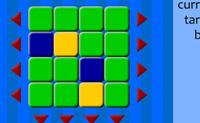 Desafie as suas capacidades estratégicas nesta versão 2D do clássico Rubix.