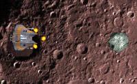 Vais com a tua nave espacial pelo universo e tenta aí abater o maior número possível de asteróides!