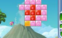 Remova todos os blocos do ecrã, lançando-lhes os ovos do Dino. Crie os seus próprios níveis ou jogue nossos.