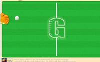 Vais jogar este jogo de hóquei ventilado com o Garfiels contra o Odie. Faz o teu melhor para ganhar este jogo de agilidade!