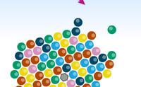 O velho lançador de bolhas ganhou nova vida. Faz grupos de três ou mais bolhas da mesma cor para as tirares do campo de jogo. Cuidado, onde atiras define o sentido da bolha. Tenta ganhar o máximo de pontos possível tirando todas as bolhas do campo.