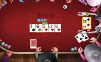 Vive a áspera vida dos cowboys no Oeste Selvagem e joga poker para riqueza e poder!!