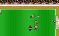 Tenta marcar tantos golos quanto possível. Se falhares cinco seguidos, perdes.