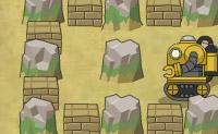 Neste divertido jogo de Bomberman o teu objectivo � eliminar um rob�. Tu �s invis�vel, assim, s� te podes ver a ti pr�prio quando colocas bombas.