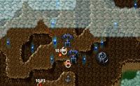 Atira sobre tudo o que vês neste jogo Raiden X
