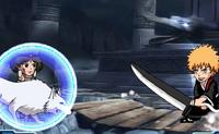 Escolhe um personagem de animação e combateos teus oponentes. Tenta combinar diferentes teclas para combinações perigosas.