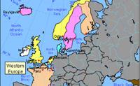 Sabes as capitais da Europa? Quão bom és em geografia? Descobre com este jogo!