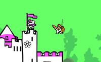 � um super soldado. Tenta conquistar todos os territ�rios inimigos correndo na sua bandeira. Tamb�m podes usar helic�pteros e tanques para atingires o teus objectivo.