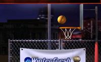 És bom em basquetebol? Pode jogar basquetebol de olhos vendados? Faz truque para tornares ao teu oponente difícil de obter pontos.