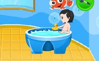 Garante que os miúdos lavam os dentes e começam o dia frescos.