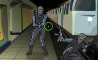 Tens de cumprir quatro missões matando terroristas