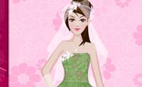 Faça um lindo vestido de casamento para o dia mais maravilhoso da sua vida.