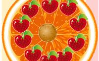 Gostarias de criar caras engraçadas com as tuas frutas favoritas?
