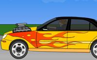 Adapta este carro ao teu gosto pessoal: jantes, spoiler, escape, cor, etc.