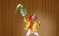 Atira as bolas coloridas para as suas respectivas jarras de vidro coloridas. Em alguns níveis, não é possível atirar as bolas directamente para as jarras. Nesses níveis tens de fazer uso dos suportes fornecidos.