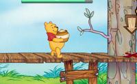 Ajuda o Puff a mover os potes de mel de um lugar para o outro. Quando o Puff não está a segurar o pote com as mãos, as abelhas deixam-no em paz. Para ganhares pontos extra, podes jogar jogos especiais. Cuidado: se o Puff não ganhar este jogo especial, o seu pote de mel parte-se_
