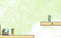 Neste jogo de treze níveis tens de ajudar o teu pugilista a apoderar-se da caixa no outro lado do campo. Parece simples, nas torna-se bastante duro nos níveis mais avançados!