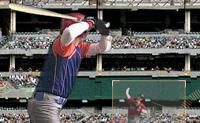 Tenta ser rápido e reage exactamente no momento certo, para que possas atingir a bola e fazer um homerun!