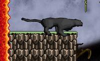 O objectivo deste jogo é correr todo o caminho até à meta enquanto escapas da lava abrasadora que corre pelo caminho. Podes-te transformar em 3 criaturas diferentes, dependendo do que é necessário a cada momento: cada uma delas tem as suas capacidades únicas para ultrapassar vários obstáculos.