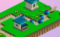 Resiste aos invasores e mata os inimigos antes que eles atinjam o teu castelo! Constr�i torres e usa os itens para os parar.