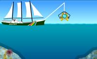 Bem-vindo a bordo no Guerreiro do Arco-íris! O teu objectivo é levar uma sonda de água para perto da central nuclear de La Hague em França. Apanha o lixo nuclear largado no fundo do mar.