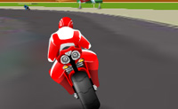 Este jogo de corridas de motor tem 6 pistas e cada pista tem 5 segmentos. Tens 30 segundos para completar cada segmento, logo sê rápido e preciso ao mesmo tempo!