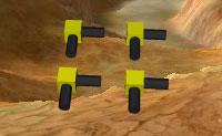 O objectivo deste jogo � rodar e ligar todos os tubos. Podes usar apenas liga��es tubo-a-tubo, e n�o liga��es tubo-a-junta. Cada n�vel tem um tempo limite. Quanto mais r�pido fores, maior ser� a tua pontua��o.