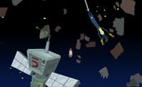 Este Rocket esquisito foi lançado acidentalmente, e agora é importante mantê-lo no ar! Evita riscos para te manteres a voar. Quanto mais voares, mais pontos ganhas. Se usares um detonador, todos os riscos no ecrã serão destruídos. O impulsionador aumenta-te a velocidade por um pouco.