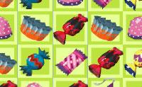 Tenta obter 3 ou mais doces piñata em fila para os fazeres desaparecer. Para fazer os doces mudarem de posição, clica em dois adjacentes.