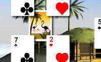 Faça o maior número possível de séries de cartas em ordem descrescente!