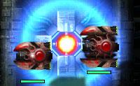 Iónico é um divertido jogo de defesa com um desafio extra. O Iónico é uma velha nave espacial, e está sobre ataque. Protege o seu núcleo, coloca as tuas metralhadoras estrategicamente e coloca os escudos a postos para proteger a artilharia. Cuidado, os atacantes vêm de múltiplos ângulos. Diverte-te!