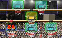 Atira ao aro com o Michael Jordan! Encesta tantas bolas quantas consigas antes do fim do tempo e alcança uma pontuação monstruosa!