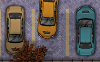És bom a estacionar carros? Então este jogo é ainda um desafio! Estaciona o carro no espaço de parqueamento indicado antes que o tempo esgote. Diverte-te!