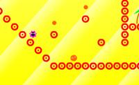 Hopper quer chegar ao topo da montanha! Ajuda-o e apanha todas as bolas vermelhas para revelar a estrela que é o portal para o próximo nível. E tem cuidado com todos os inimigos, ou tens de recomeçar. Boa sorte!