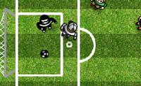 Joga este divertido jogo de futebol! Escolhe a equipa dos teus oponentes e tenta marcar o máximo de golos que consigas. Boa sorte!