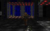 Pega na tua vers�o favorita de Doom e faz o teu caminho aos tiros pelo castelo. Diverte-te!