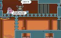O Transportador de Comida Robótica Inteligente é um robot que foi construído para alimentar o seu mestre. Ajuda o robot a chegar ao bolo e a trazê-lo ao seu mestre. Diverte-te!