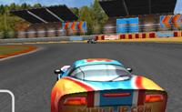 Se és um bom corredor, este pode ser o jogo de corridas perfeito para ti! Corre três voltas no circuíto no teu carro à escolha. Diverte-te!