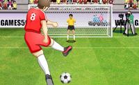 Este desafiante jogo de futebol é acerca do Campeonato do Mundo 2010. Quando começas o jogo, podes escolher cada uma das 32 equipas dos oito grupos que participam neste Campeonato do Mundo e joga um jogo contra uma das outras equipas do grupo. Antes de começar o jogo, podes modificar os controlos para que jogues o teu melhor jogo. Boa sorte!