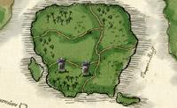 Depois de teres destru�do Arcturia no primeiro epis�dio desta s�rie de jogos, o rei ordenou-te a ti e a Halgrim para cercar um n�mero de castelos no imp�rio de Blutia, chamado Crushtania. Para o fazeres, precisas da ajuda de Cormyn, um engenheiro, e Mauryl o Grande, um feiticeiro eremita.