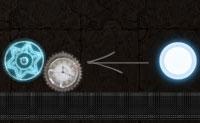 Mechanism 3 � um divertido jogo no qual tens de usar a tua faca Stanley para cortar exactamente no local correcto. As rodas e/ou rel�gios caiem e chegam � roda azul luminosa para que possas passar ao n�vel seguinte. Podes escolher o modo de jogo f�cil ou dif�cil. Ambos os modos cont�m 27 divertidos n�veis, dos quais cada um requer novas t�cnicas. Podes at� construir o teu pr�prio n�vel, no Editor de N�veis!