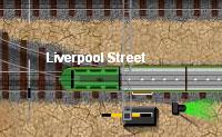 És um maquinista terrivelmente ocupado. Há muitos comboios na linha, e estão todos com pressa. Regula o tráfego de comboios de forma a que os combóios não colidam. Clicando nos sinais, podes torná-los verdes ou vermelhos. Clicando nas agulhas, fazes os combóios mudar de linha. Ganhas dinheiro extra fazendo os comboios parar na estação de comboios. Faz o teu melhor e faz com que os comboios cheguem ao seu destino sem colidir!
